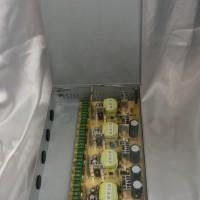 Power supply box ZITECH 16ch