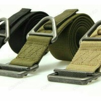Sabuk BLACKHAWK Tactical Belt | Gesper Airsoft | Ikat Pinggang A