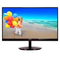 harga Monitor LED PHILIPS 21.5 inch 222TE6QB TV Monitor (Built-in TVTuner) Tokopedia.com