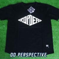 harga Tshirt / Kaos Dropdead Perspective (premium Edition) Tokopedia.com