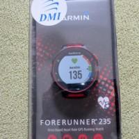 Barkod / / Garmin Forerunner 235 (Garansi Resmi- 100% Authentic)