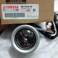 ampere amper bensin fuel meter yamaha fino asli ori