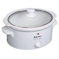 Jual Miyako Slow Cooker SC400 - Putih Murah