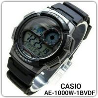 harga Casio AE 1000 W 1BVDF Tokopedia.com