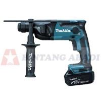 Makita Mesin Bor Rotary Hammer 2 Mode Baterai / Cordless - DHR 165 RME