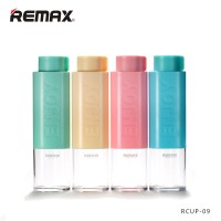 Original REMAX Enjoy Series Water Bottle 530 ML - RCUP-09