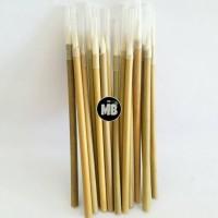 Kuas Mopit / Cina / Kaligrafi Bambu