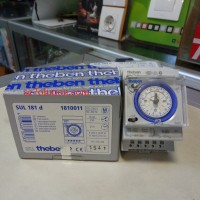 Theben Timer Time Switch (SUL 181D)