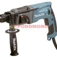 MAKITA HR2460 / HR 2460 Mesin Bor Beton / Mesin Bor Rotary Hammer