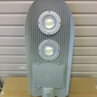 Lampu jalan 100W PJU LED , TECHNOLED