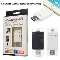 i-flashdevice i-flashdrive hd otg card reader iphone ipad iflashdrive