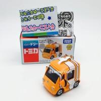 harga Takara Tomy Tomica Disney Motors Finding Dory Nemo Truck Car Tokopedia.com