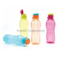 Tupperware Eco Bottle 500ml Flip Top 4pcs (Promo)