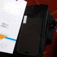 Tempered Glass Samsung Galaxy Core 1 dan 2 Anti Gores Kaca