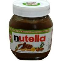 harga Nutella 600gr Tokopedia.com