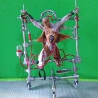 MORIBUNDI Tortured Soul Seri 2 McFarlane Loose