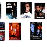 Paket Film Steven Seagel 1