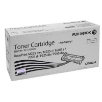 Toner Fuji Xerox CT202330 High Capacity Black Ori Printer M225 P225
