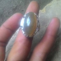 harga akik pandan lumut kristal 100% natural Tokopedia.com