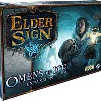Elder Sign Omen of Ice Expansion