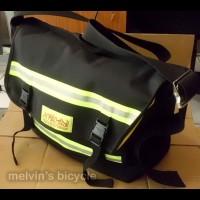 Messenger Bag Impor USA. Manhattan Portage Seri Pro Bag Messenger