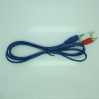 Kabel Audio 2R-3,5ST Tdk Transparant