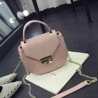 harga Tas selempang slingbag rantai pesta elegan mini pink Import Korea Tokopedia.com