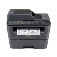 "Printer - Brother - MFC-L2740DW (2.7"" Touch Screen Coour LCD)"