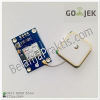 GPS Module Ublox NEO6MV2- Flight Control EEPROM MWC APM2.5 for Arduino