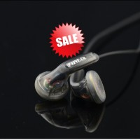 VE Asura 2.0 High Impedance Earphone