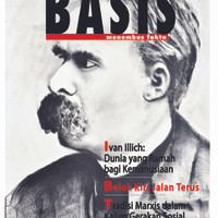 Majalah BASIS No. 03-04, 2016