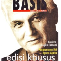 Majalah BASIS No. 11-12, 2005 - DERRIDA