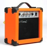 harga Live Music TG-10W Electric Guitar Amplifier 1 Port 10W Tokopedia.com