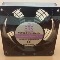 Winstar Cooling Fan AC 220 Ukuran 12cm X 12cm X 3,8cm Kipas CPU