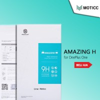Nillkin Tempered Glass OnePlus One
