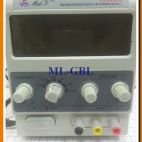 harga POWER SUPPLY DIGITAL Mel-V BK1502DD/ALAT SERVICE Tokopedia.com