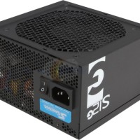 Seasonic PSU S12G-550 550W - 80+ Gold Certified