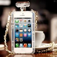 Perfume Chanel Case untuk iphone 4s,5,5s,GalaxyNote 2 dan 3 / case hp