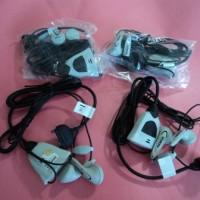 HF/Handsfree Nokia Tipe HDS-3 Original (Cabutan dr Hp)