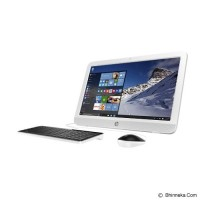HP 20-e029d All-in-One Desktop PC