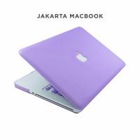 Case Macbook Pro Retina 13 Inch Purple Matte