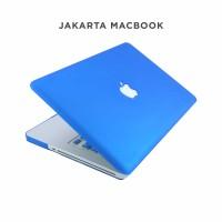 Jual Case Macbook Pro Retina 13 Electric Blue Matte Murah