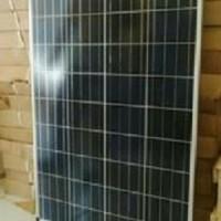 Solar Panel 100 Wp Poly / Panel Surya 100w / Solar Cell