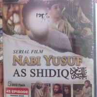 serial film Nabi YUSUF AS