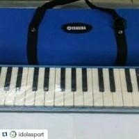 pianika yamaha orignal jepang