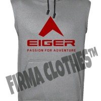 JAKET/ROMPI EIGER PASSION FOR ADVENTURE