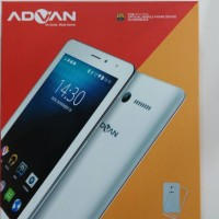 ADVAN TABLET E1C 3G New (Lollipop)