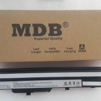 MDB Baterai Laptop, Baterai Msi U100, Wind U90, U100, NB10050, NB10060