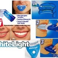 White Light Pemutih Gigi Disarankan oleh dokter gigi diseluruh dunia