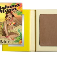 The Balm Bahama Mama | Bronzer | The Balm